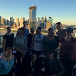 Brisbane Team Building Corporate Amazing Race Outdoor Activities